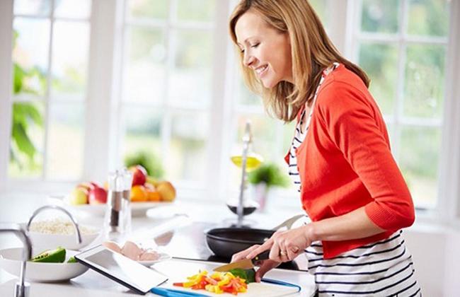 Điều cần tránh khi nấu ăn