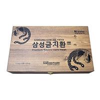 An Cung Ngưu Hoàng Tuần Hoàn Não SamSung Hàn Quốc 60 viên